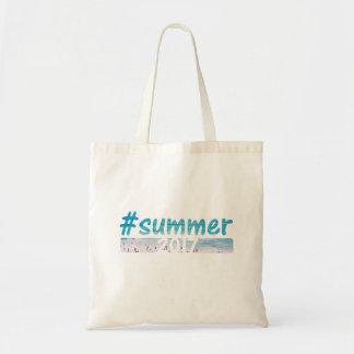 #summer2017 tote bag