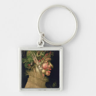 Summer, 1563, key ring
