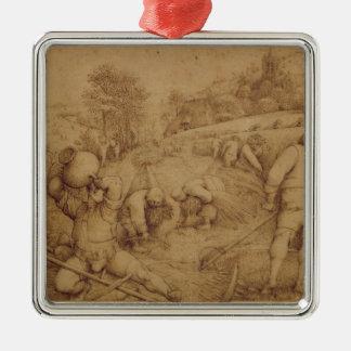 Summer, 1568 christmas ornament