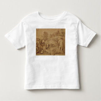 Summer, 1568 toddler T-Shirt