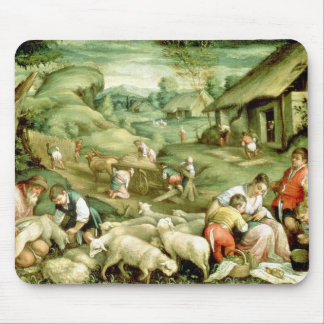 Summer 1570-80 mouse pads