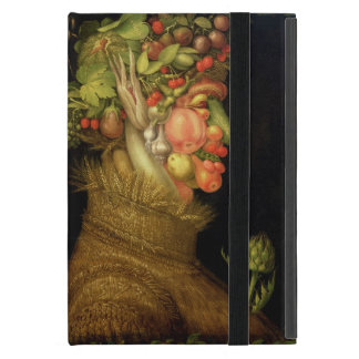 Summer, 1573 iPad mini cover