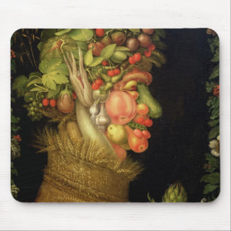 Summer, 1573 mouse pad