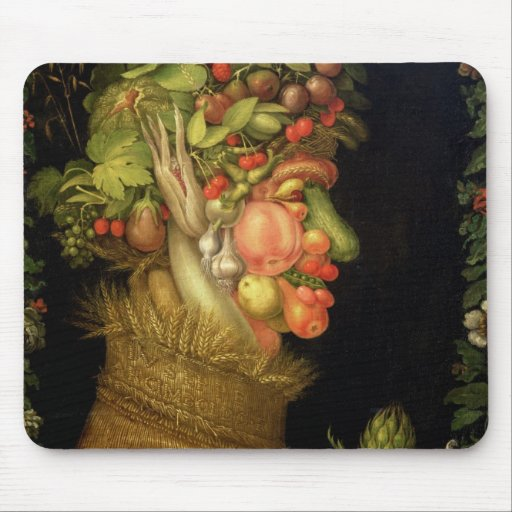 Summer, 1573 mouse pads