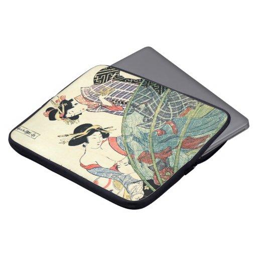Summer 1806 computer sleeve