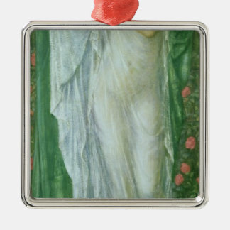 Summer, 1869-70 christmas ornament