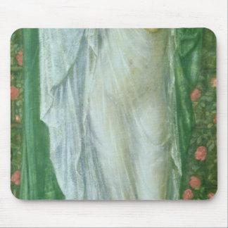 Summer, 1869-70 mouse mat