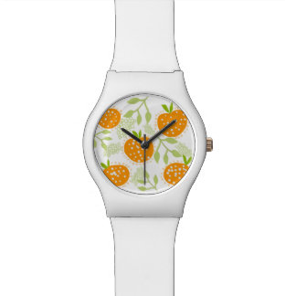 Summer 2017 Collection nature May28th Watch