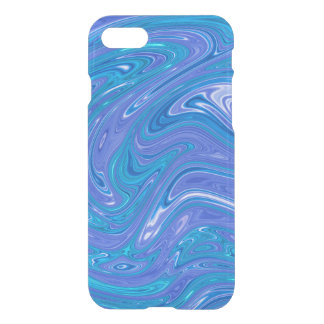 Summer Abstract iPhone 8/7 Case