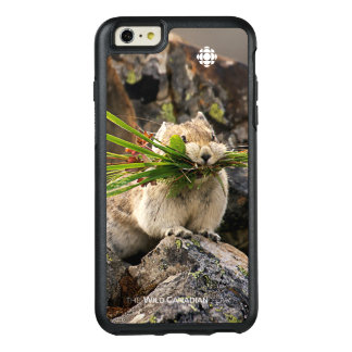 Summer - American Pica OtterBox iPhone 6/6s Plus Case
