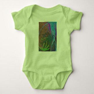 Summer Baby Baby Bodysuit