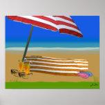 Summer Beach Act2 Poster