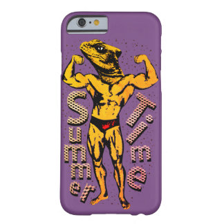 Summer Beach Body Barely There iPhone 6 Case