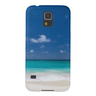 Summer Beach Case For Galaxy S5