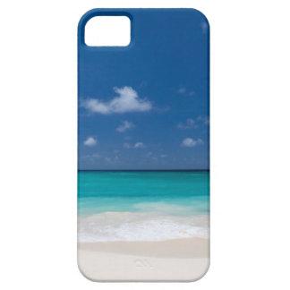 Summer Beach iPhone 5 Cover