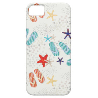 Summer beach iPhone 5 covers