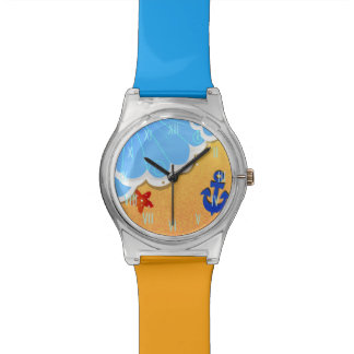 Summer Beach May28th Watch