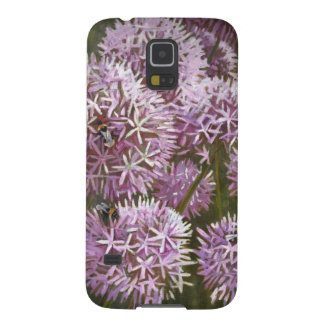 Summer bees 2014 galaxy s5 cover