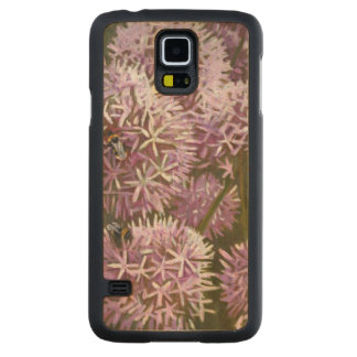 Summer bees 2014 maple galaxy s5 case