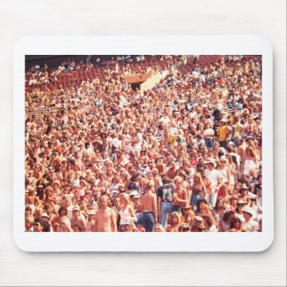 Summer Blowout 1980 Mouse Pad