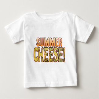 Summer Blue Cheese Baby T-Shirt