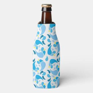 Summer Blues Bottle Cooler