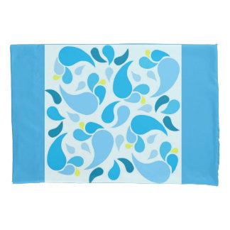 Summer Blues Pillowcase