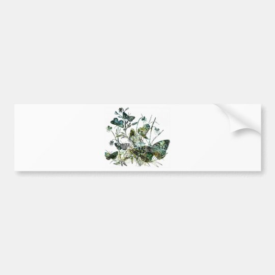 SUMMER BREEZE 2.jpg Bumper Sticker
