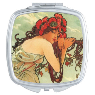 Summer by Mucha Makeup Mirrors
