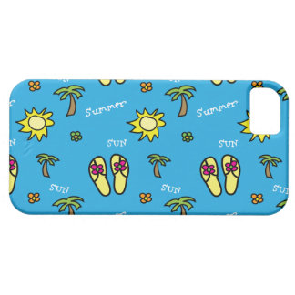 Summer Case For The iPhone 5