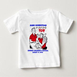 Summer Children's Festival 2010 T-shirt