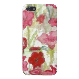 """Summer Coffee"" CricketDiane Art iPhone 5 Cover"