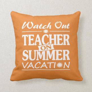 Summer Coming - Teacher Design! Cushion