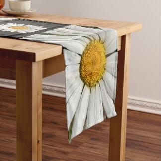 Summer Daisy Table Runner