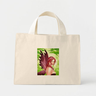 Summer Day Dreams Fae Canvas Bags