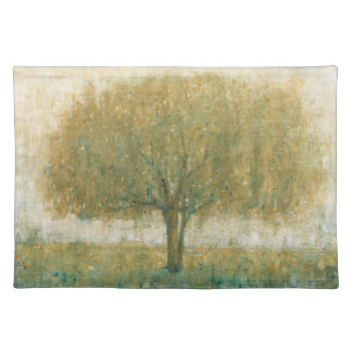 Summer Day Tree II Placemat