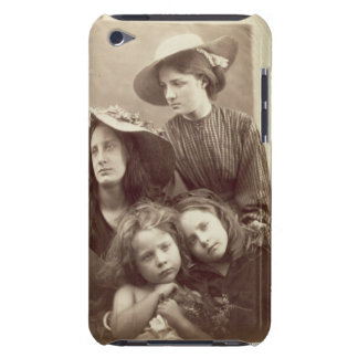 Summer Days, c.1866 (albumen from a collodio iPod Case-Mate Case