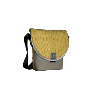 Summer Daze - Messenger Bag