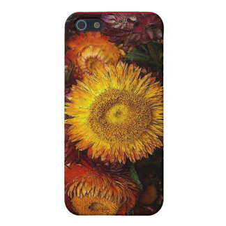 Summer Eve Flower iPhone 4 Speck Case iPhone 5/5S Cases