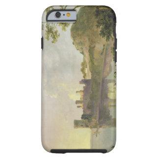 Summer Evening (Caernarvon Castle) c.1764-65 (oil Tough iPhone 6 Case