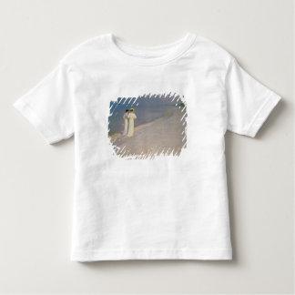 Summer Evening on the Skagen Southern Beach Toddler T-Shirt
