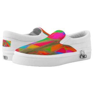 Summer Fair Slip-On Shoes