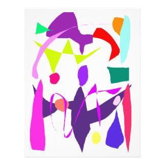 Summer Festival Full Color Flyer