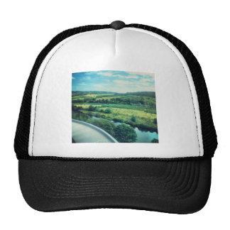 Summer Fields Cap