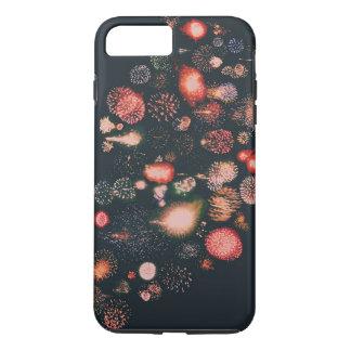 Summer Fireworks iPhone 7 Plus Case