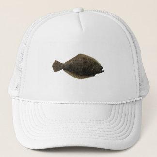 Summer Flounder Trucker Hat