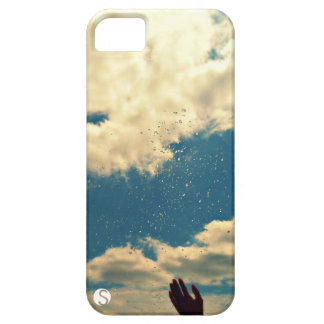 Summer Freedom Barely There iPhone 5 Case