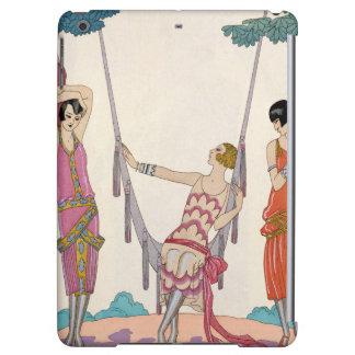 Summer, from 'Gazette du Bon Ton', 1925