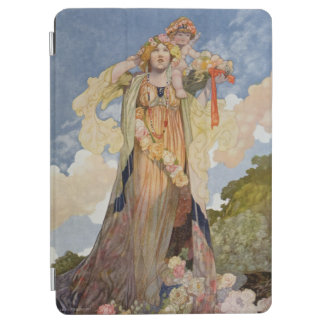 Summer from The Seasons iPad Air Cover