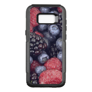 Summer Fruit Photo OtterBox Commuter Samsung Galaxy S8+ Case